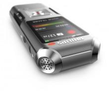 Digital Voice Tracer zur Aufzeichnung von Gesprächen DVT 4010