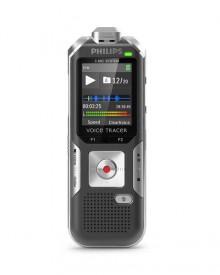 Digital Voice Tracer zur Aufnahme von Vorträgen und Interviews DVT6010