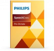 SpeechExec Pro Diktiersoftware 2-Jahres Lizenz
