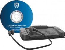 Speech Transcription Set
