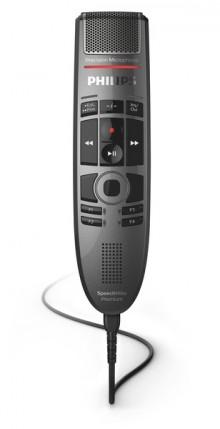 Digitales Diktiergerät Pocket Memo SMP3700/00, mit Drucktasten