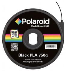 PLA Filament schwarz 750gr Allzweck-kompostierbarer Kunststoff