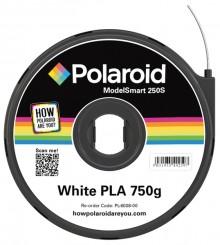 PLA Filament weiss 750gr Allzweck-kompostierbarer Kunststoff
