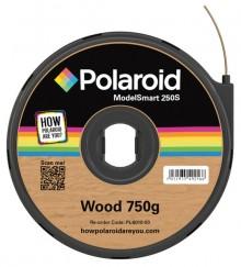 PLA Filament Holz 750gr Allzweck-kompostierbarer Kunststoff