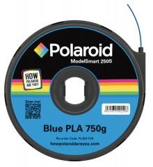 PLA Filament blau 750gr Allzweck-kompostierbarer Kunststoff