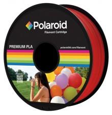 Universal PLA Filament transparent rot 1.000 gr Standard 1,75mm Durchmesser