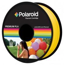 Universal PLA Filament transparent gelb 1.000gr Standard 1,75mm Durchmesser