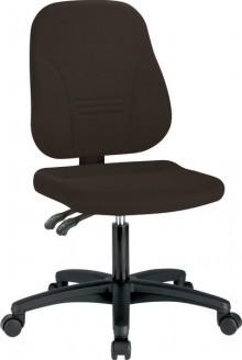 Drehstuhl 1101 Bezug TEC schwarz Gestell: schwarz