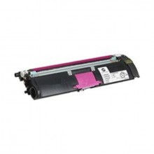 Toner Cartridge magenta für Magicolor 2400 Serie,2500 W,2530 DL,2550