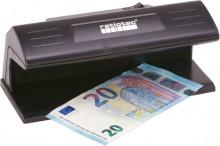 Banknotenprüfgerät Soldi 120, UV-Prüfgerät.