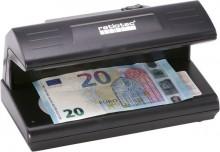 Banknotenprüfgerät Soldi 185, Prüfgerät für UV, Weißlicht und