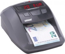 "Banknotenprüfgerät Soldi Smart Plus 145x78x130mm mit Display ""SD"""