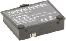 Akku für Thermobelegdrucker RTP 300