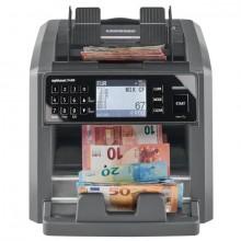 Banknotenzähler Rapidcount X 400 Stück- und Wertzähler
