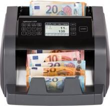 Banknotenzähler Rapidcount S 575 Stück- und Wertzähler, kleine Volumen