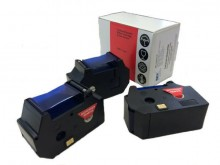 Refill Farbband Kassette FRANCOTYP POSTALIA T1000 / EuroMail / OptiMail30