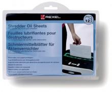 Rexel ölblätter - Verpackungsansicht