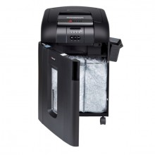 Aktenvernichter Auto+ 600M, Leistung 600 Blatt 80g/qm, Micro-cut 2 x 15 mm