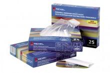 Rexel Abfallsäcke in praktischer Aufbewahrungsbox