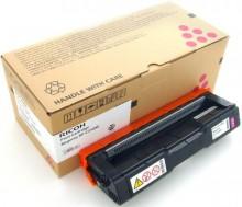 Toner Cartridge Type SP C310 magenta für Gestetner SP C232, Aficio SP C242,