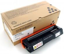 Toner Cartridge Type SP C310 yellow für Gestetner SP C232, Aficio SP C242,