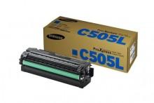 Toner Cartridge CLT-C505L/ELS cyan für SL-C2620DW, C2670FW