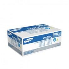 Toner Cartridge CLT-C5082L/ELS cyan für CLP-620,CLP-670,