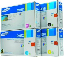 Toner Cartridge CLT-M4092S/ELS magenta für CLP-315, CLX-3175FN,
