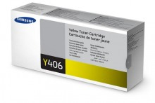 Toner Cartridge CLT-Y406S/ELS gelb für CLP-360, 365, 365W,