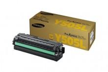 Toner Cartridge CLT-Y505L/ELS gelb für SL-C2620DW, C2670FW