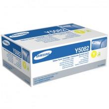Toner Cartridge CLT-Y5082S/ELS gelb für CLP-620,CLP-670,