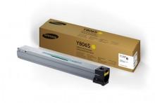 Toner Cartridge CLT-C806S gelb für SL-X7600GX, SL-X7500GX, SL-X7400GX,