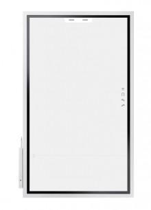 Digitales Flipchart, Flip Display mit Touchscreen, 2160 x 3840 Pixel