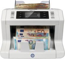 Banknotenzähler 2665-S, grau, 7fache Falschgelderkennung, zählt bis zu