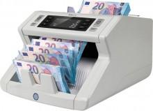 Banknotenzähler 2210, grau, UV- Prüfung, alle Währungen