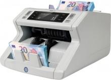 Banknotenzähler 2250, grau, 3fache Prüfung, alle Währungen , zählt bis