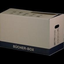 Bücherbox 560x330x293mm