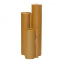 Packpapierrolle braun 0,90m x 250m 70g/qm