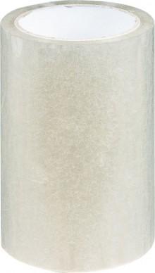 Adress-/Etikettenschutzfolie 150 mm x 66 m, transparent, sk.