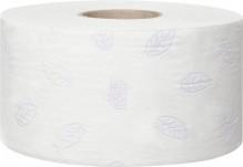 Tork Toilettenpapier Jumbo Mini Advanced 3-lagig weiß 110m