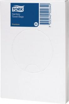 Hygienebeutel Premium, plastik