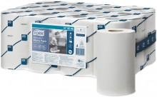 Reflex Papierwischtücher, 1 lagig, weiß, 120,1m/Rolle