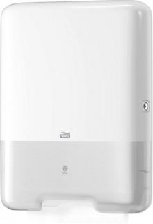 Tork Spender Classic System groß weiß Abmessung 333x439x136cm