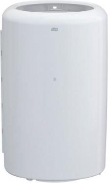 Abfallbehälter für Handtuchpapier 50l weiß 389x629x289mm