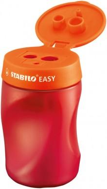 Dosenspitzer Easy 3 in 1, für Rechtshänder, orange
