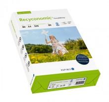 Kopierpapier Recyconomic Trend White  A4 80g CIE85