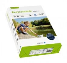 Kopierpapier Recyconomic PureWhite CIE110 A4 80g