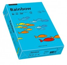 Kopierpapier Sky Rainbow A4 80g blau