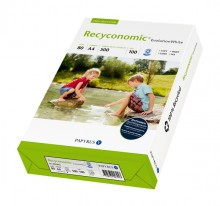 Kopierpapier Recyconomic EvolutionWhite CIE135  A4 80g