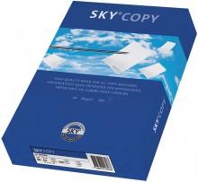 Kopierpapier Sky Copy A4 80g weiss, 2-fach gelocht